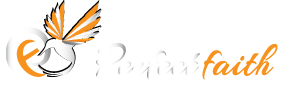 Perfect Faith Official Page